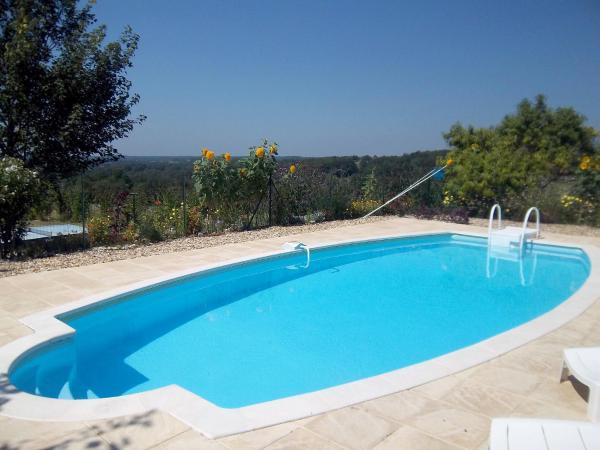 Hotel Pictures: Holiday Home La Ferme du Moulin a Vent, Rouffignac Saint-Cernin