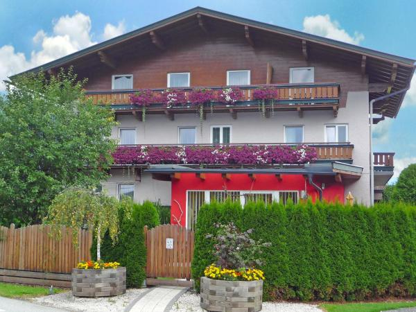 Hotelbilleder: Apartment Rupertus.2, Maishofen