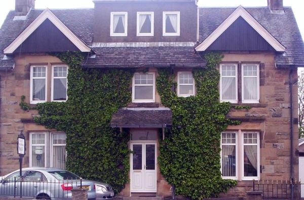 Hotel Pictures: The Old Tramhouse, Stirling