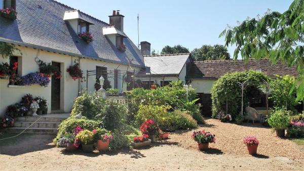 Hotel Pictures: La Buzardière, Chambres d'hôtes, Malicorne-sur-Sarthe