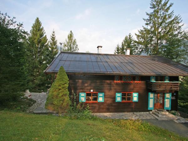 Foto Hotel: Chalet Habach, Kirchdorf in Tirol