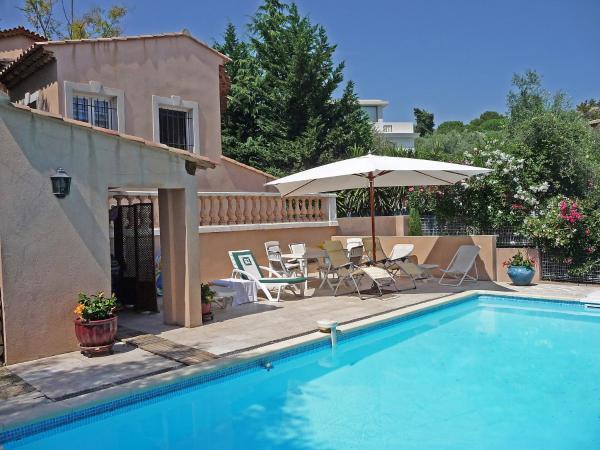 Hotel Pictures: Villa Mas des Chevaliers, Le Cannet