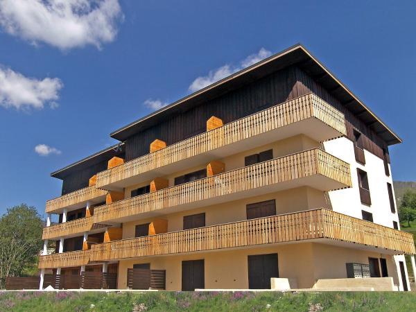 Hotel Pictures: 1.2.3 Soleil 6, La Toussuire