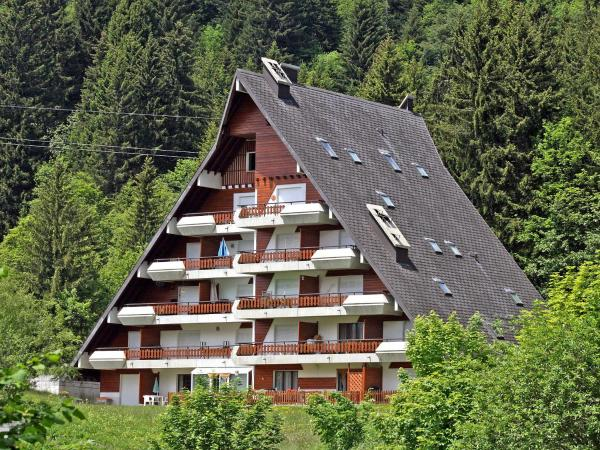Hotel Pictures: Chalet Anémone, Gryon