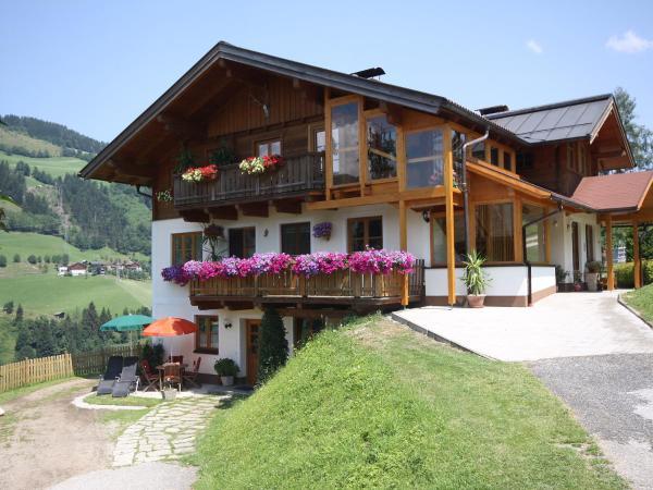 Fotografie hotelů: Haltnerhof, Gersbach
