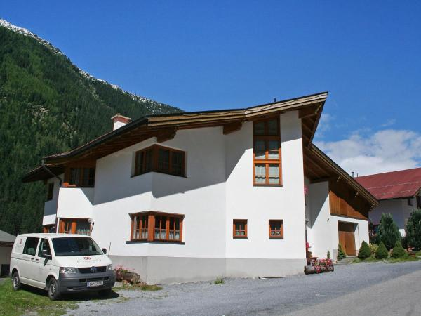 Zdjęcia hotelu: Apartment Pircher.2, See