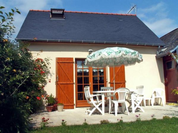 Hotel Pictures: Holiday Home Meigne le Vicomte, Meigné-le-Vicomte