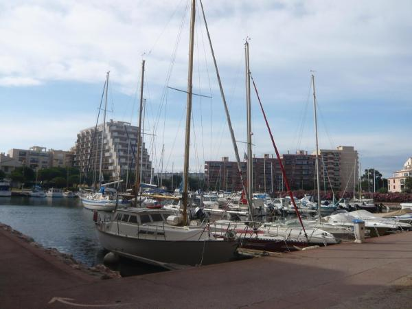 Hotel Pictures: , Canet-Plage