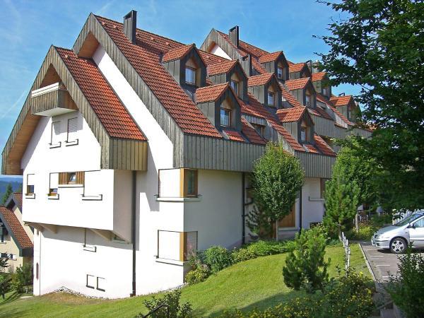 Hotelbilleder: Apartment Schwarzwaldblick.6, Schonach
