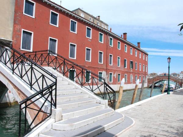 Foto Hotel: Locazione turistica Fondamenta Sant' Eufemia, Venezia