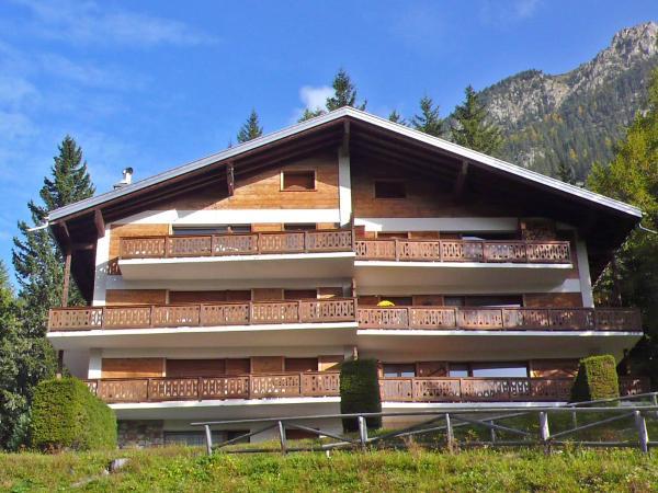 Hotel Pictures: La Breya, Champex