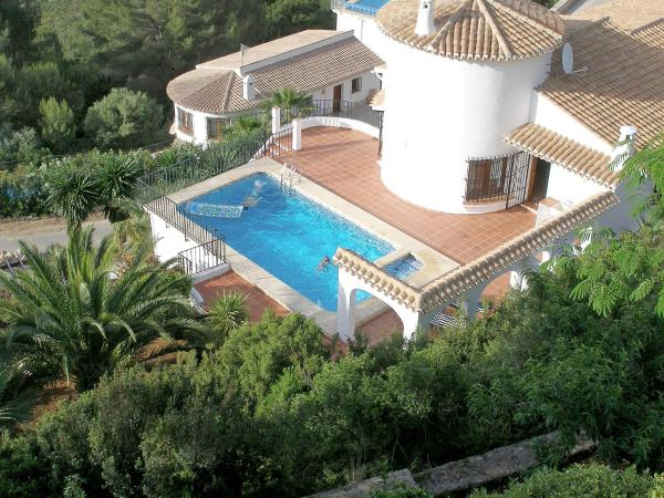 Hotel Pictures: Villa Casa Medi, Pego