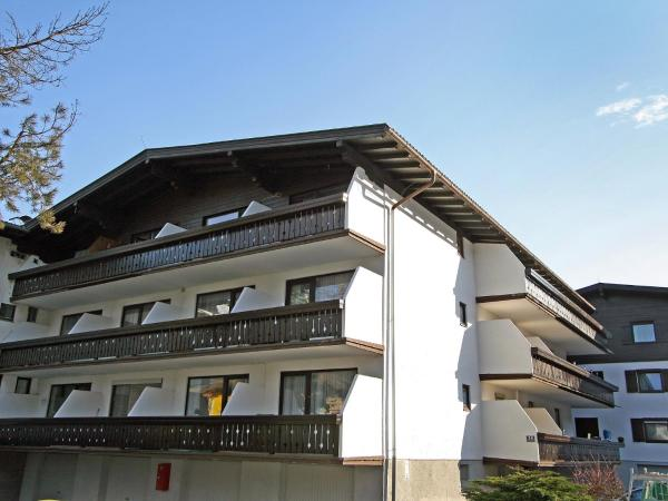 Hotellbilder: Apartment Haus Vogt.1, Zell am See