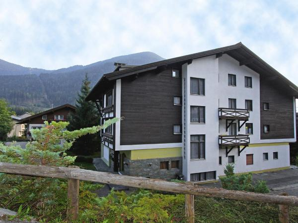 Foto Hotel: Apartment Therme, Bad Kleinkirchheim