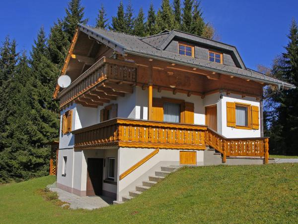 Hotellikuvia: Holiday Home Karrer, Elsenbrunn
