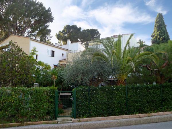 Hotel Pictures: Apartment Les Lavandes.4, Les Lecques
