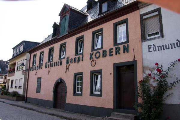 Hotel Pictures: Gästehaus Alte Kellerei, Kobern-Gondorf