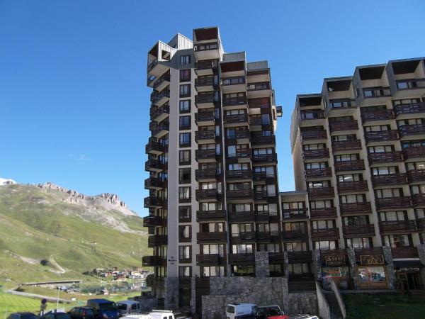 Hotel Pictures: Apartment Les Moutières B1 et B2.21, Tignes