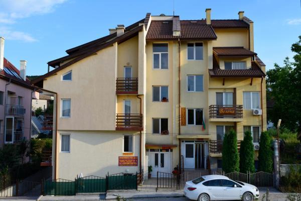 Hotel Pictures: Velena Apartments, Kranevo