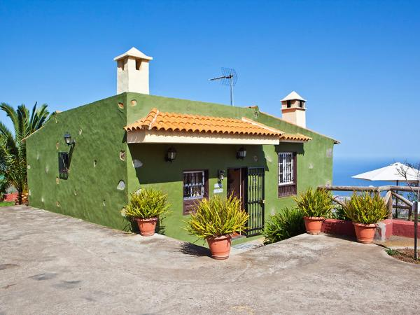Hotel Pictures: Finca Los Nardos, La Orotava