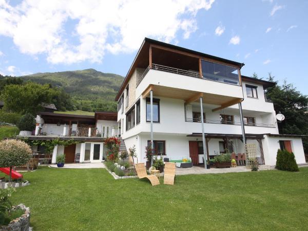 Hotellbilder: Apartment Apartment Serlesblick, Telfes im Stubai