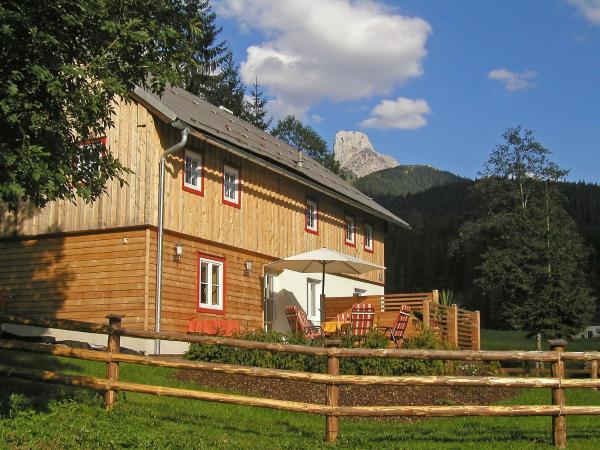 Hotel Pictures: Farm Stay Plaik-Häusl, Annaberg im Lammertal