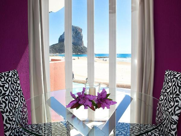 Fotos del hotel: Apartment Oceanic, Calpe