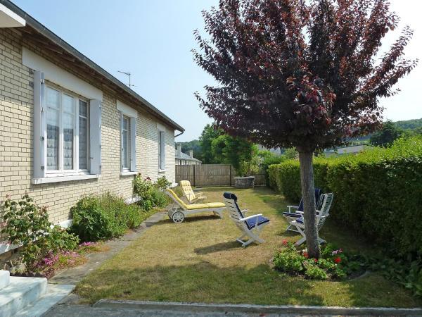 Hotel Pictures: Holiday Home La garenne, Bénerville-sur-Mer