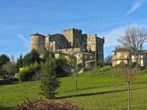 Hotel Pictures: Villa Le Castellas, Lasalle