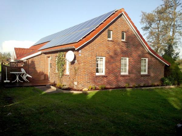 Hotel Pictures: Farm Stay Kleinheide.2, Kleinheide