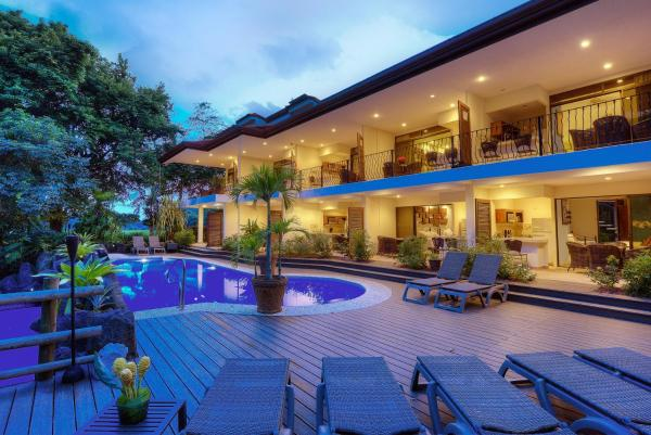Hotel Pictures: , Jacó