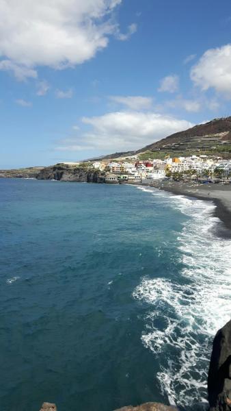 Hotel Pictures: Apartamento Villa Las Cercas, Puerto Naos