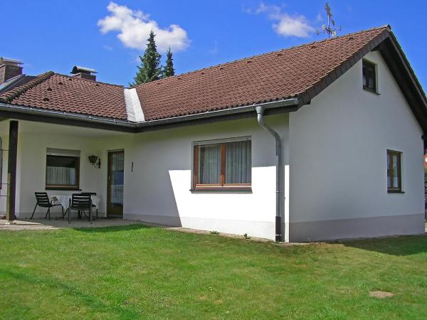 Hotelbilleder: Holiday Home Titisee, Dittishausen
