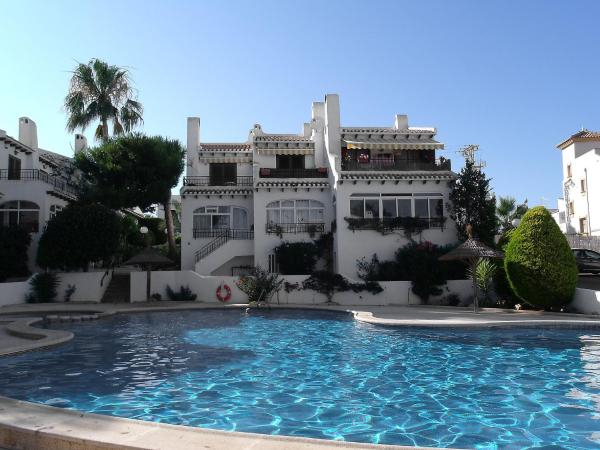 Hotel Pictures: Angius I, Cabo Roig