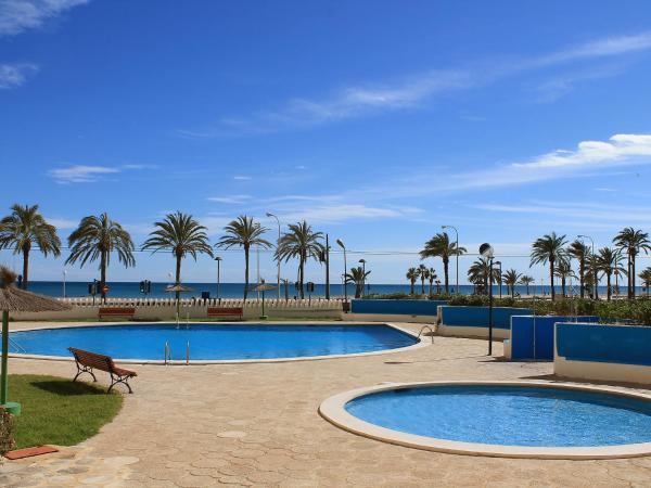 Hotel Pictures: Edf. Nautico, 12-E, Playa de San Juan