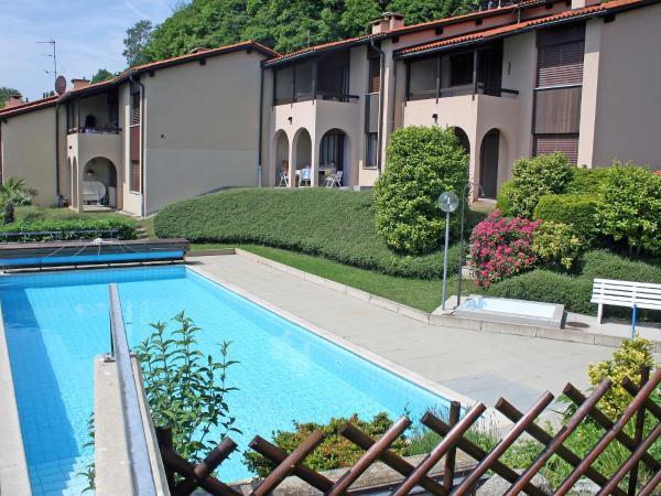 Hotel Pictures: Apartment Bellavista (Utoring).24, Cademario