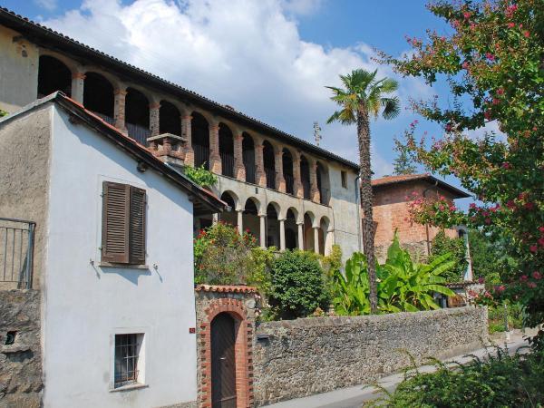 Hotel Pictures: Apartment Passera, Ponte Cremenaga