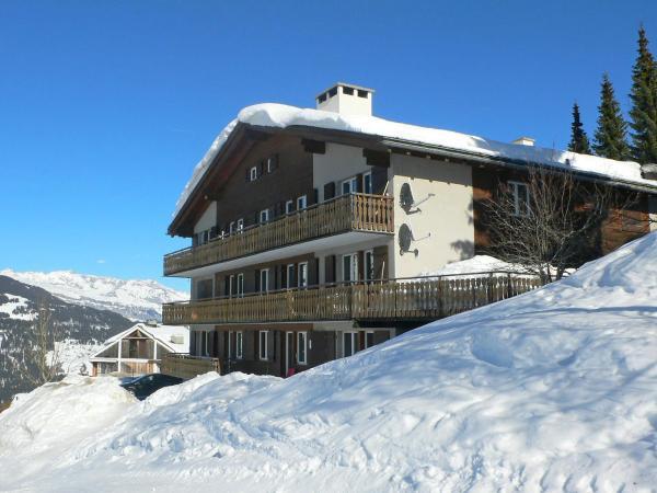 Hotel Pictures: Apartment Surselva.1, Surcuolm