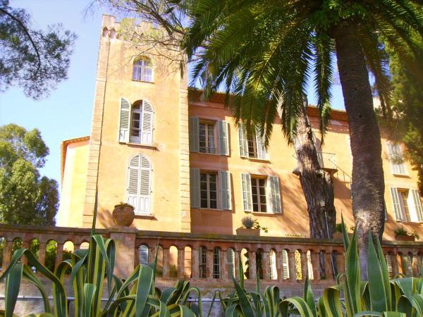Hotel Pictures: Holiday Home Château de Vaucouleurs, Puget-sur Argens