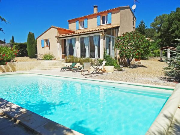Hotel Pictures: Holiday Home Les Iris, Gargas