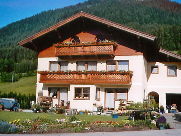 Φωτογραφίες: Apartment Edi´s, Sankt Martin am Tennengebirge