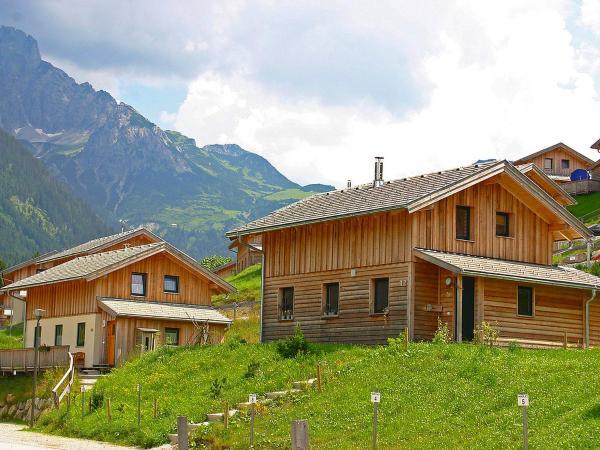 Zdjęcia hotelu: Resort Alpenrose, Annaberg im Lammertal