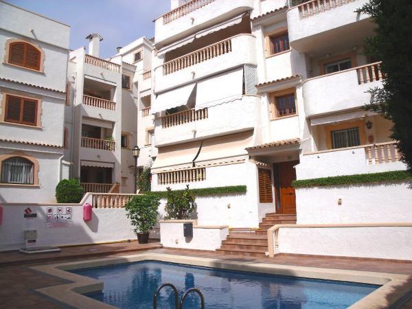 Hotel Pictures: Apartment Xabia Port, Jávea