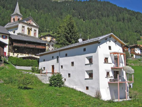 Hotel Pictures: Holiday Home Loki Lain, Obervaz