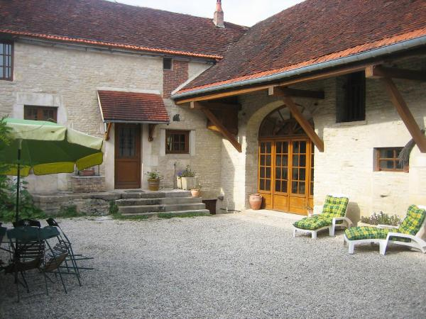 Hotel Pictures: , Arthonnay