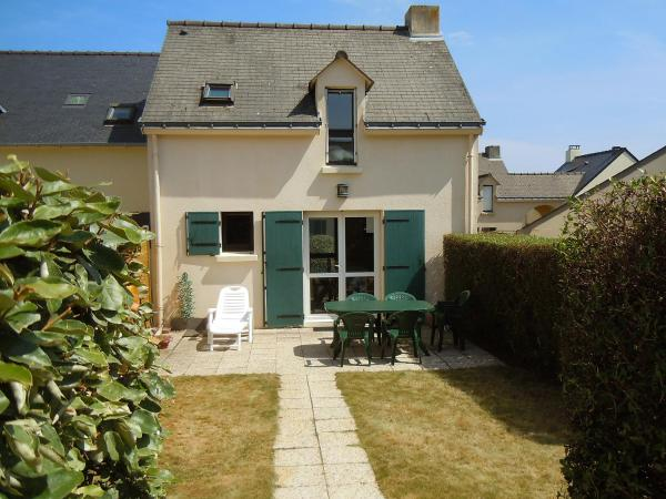 Hotel Pictures: Holiday Home An Ti Glas, Guidel-Plage