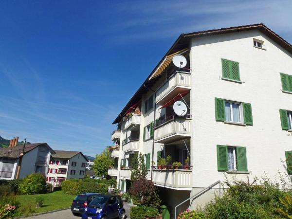Hotel Pictures: Apartment Haselstud, Wald