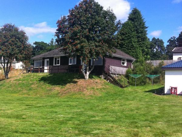 Hotel Pictures: Holiday Home Isle of Skye, Contin