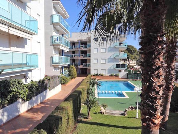 Дешевое жилье в салоу испания