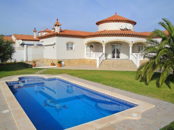 Фотографии отеля: Villa Mys, Миами-Плайя